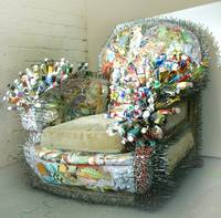 Painters Armchair.