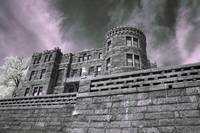 InfraRed Castle