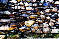 Welsh Stone Wall