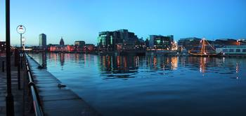 FSC on the Liffey
