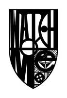 watch me (black)