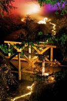 Bridge - Enchanted Parks Saltwell Park Gateshead