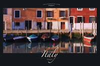 Reflections of Murano