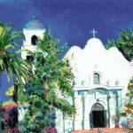 Immaculate Church by Riccoboni by RD Riccoboni