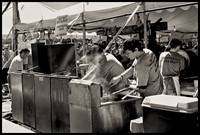Hampton Beach Food Festival, New Hampshire,