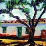 The Pepper Tree by RD Riccoboni by RD Riccoboni