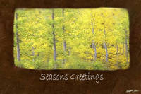 Jean Autumn Leaves 4 Seasons Greetings