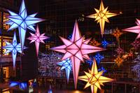 Holiday Stars at Columbus Circle