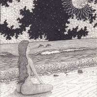 """Shore"" by ApplebaumVisionaryArts"
