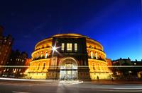 The Royal Albert Hall - London