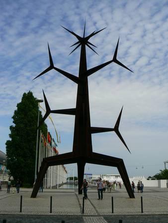 Expo 98 by Manuel Seixas