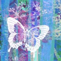 Spring song II by Ricki Mountain