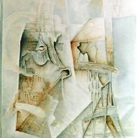 No Title Art Prints & Posters by Waldemar Dabrowski