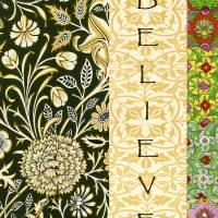 Believe by Ricki Mountain