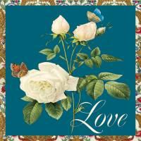 Love by Ricki Mountain