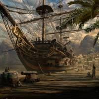 """""""Port Royal"""" by sareltheron"""