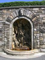 Fountain Statuary-Kykuit Gardens