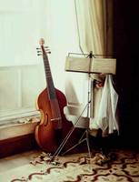 Musical Solitude