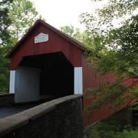 """Frankenfield bridge"" by photographia"