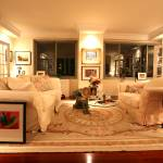 """Manhattan Living Room"" by madeline"