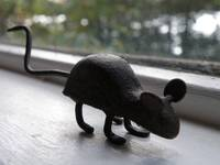 Iron Mouse Again