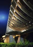 Henderson Waves Pedestrian Bridge - Singapore