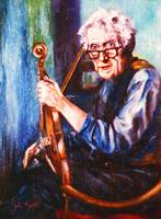 The Irish Violin Maker