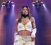 Janet Jackson (Atlanta, September 2001)