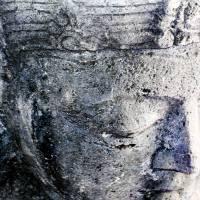 Zen Master by Ricki Mountain