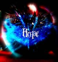 Hope by Sara Fraser