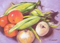 southern veggies by tracie brown