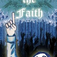 Keep the Faith Art Prints & Posters by Marc Ebbage