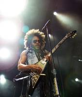 Lenny Kravitz (Atlanta, August 2002)