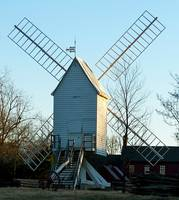 williamsburg windmill