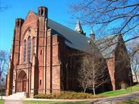 Chapel by Wendy Ritch