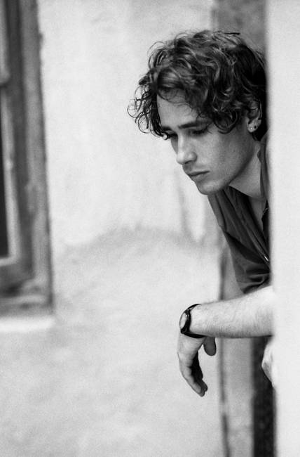 "Jeff Buckley ""Window"""