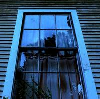 Abandoned Hyde Manor Sudbury Vt 2nd visit 08/2008