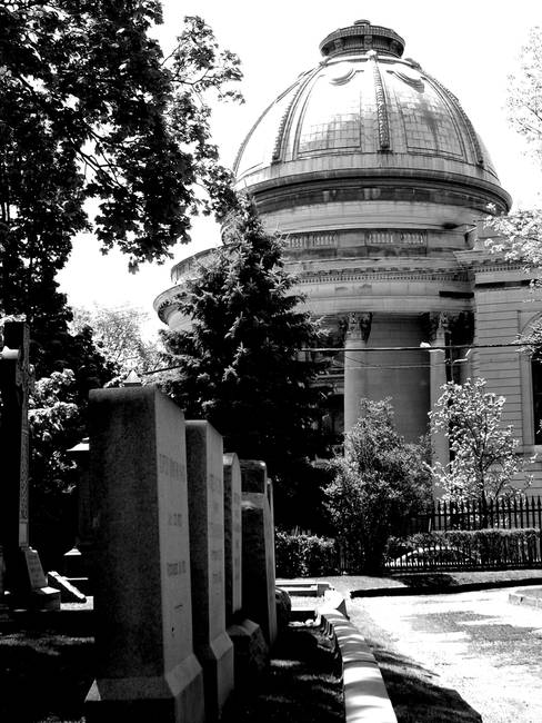 an introduction to the grove street cemetery in new haven