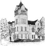 Autauga County Courthouse