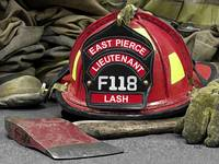 East Pierce Lieutenant Lash