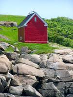 nubble well house by tracie brown