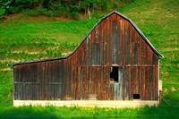 A Barn in Hiltons, VA