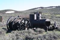 Old Machinery Bodie 2