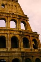 Rome-002 by Anne Harai