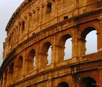 Rome-003 by Anne Harai