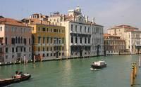 Venice-001 by Anne Harai