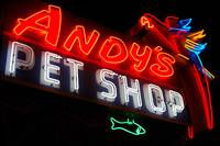 20100113 Andy's Pet Shop
