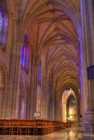 National Cathedral Side Nave