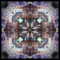 110 Tile 3 Art Prints & Posters by JaNell Golden