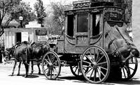 Old Butterfield Stage Coach